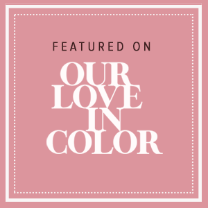 Our Love In Color