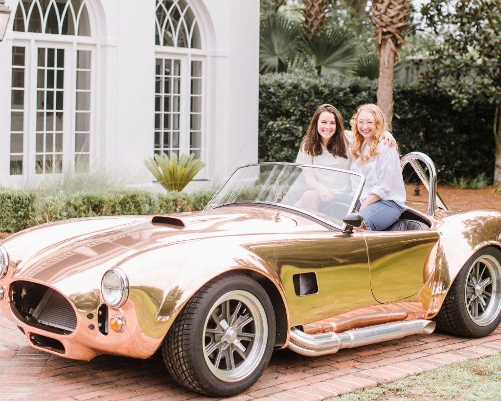 wedding planners in Charleston, SC